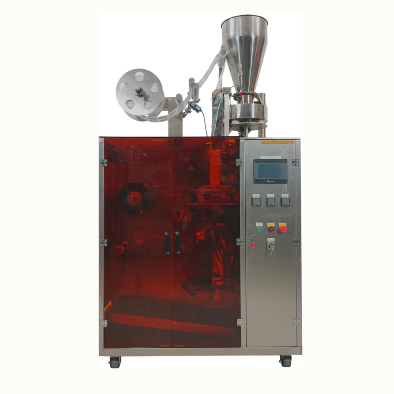 15g Bag Coffee Packing Machine With Drip Filter Paper