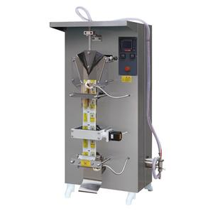 1000ml Milk Vinegar Auto Liquid Packaging Machine