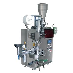 Tea Powder Bag Packaging Machine With Filter Paper