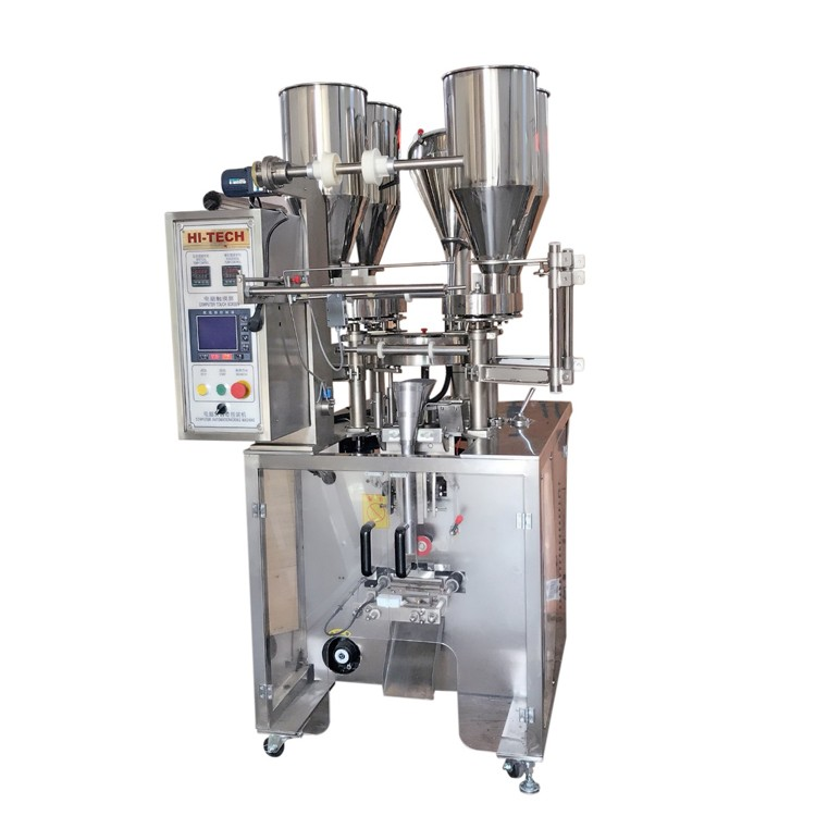 High Quality Herb Tea Bag Packing Sealing Machine