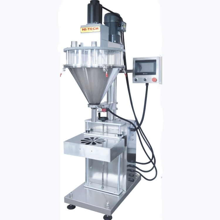 1-5Kg Semi-auto Packing Machine For Powder