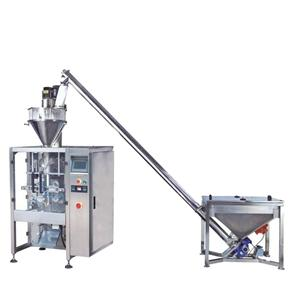 0.5-2Kg Starch Packing And Filling Machine