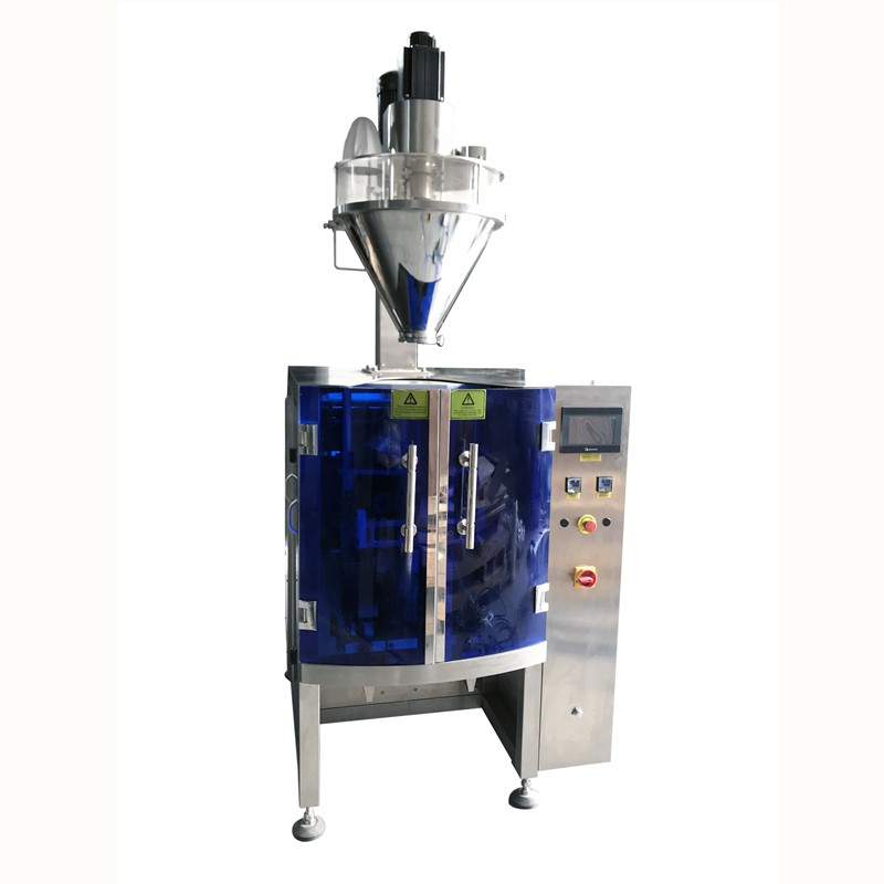 Large Volume Flour And Milk Powder Packing Machine