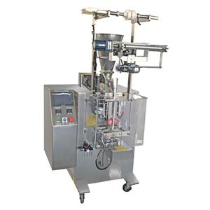 Stick Powder Packing Machine With Screw