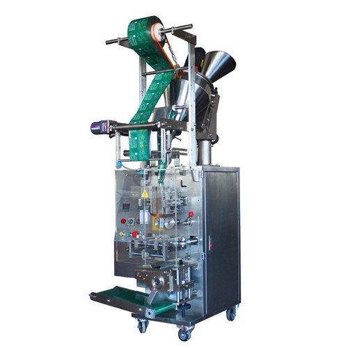 Auger Feeding Auto Powder Packing Machine With Back Sealed