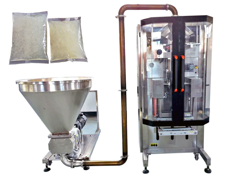 액체 포장 기계