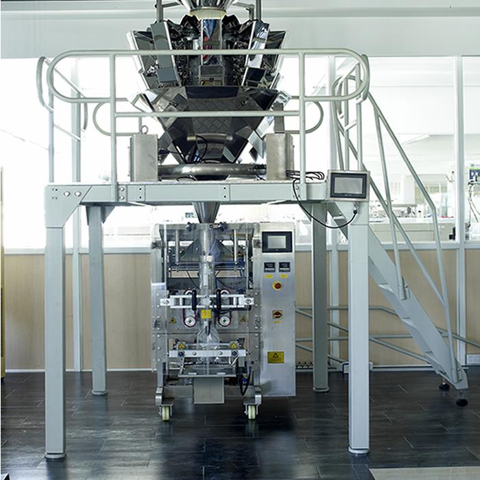 식품 포장 기계