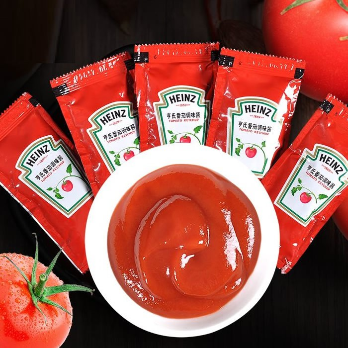 3 Steps let the sauce packing machine high efficiency