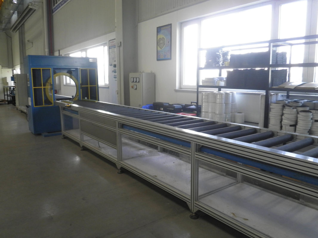 Polyester Film Making Machine
