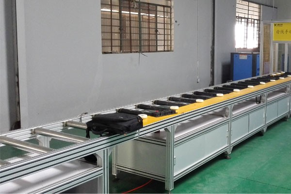 Busbar Packing Machine