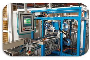 Mesin Aluminium Tembaga Aluminium Busing Fabrikasi