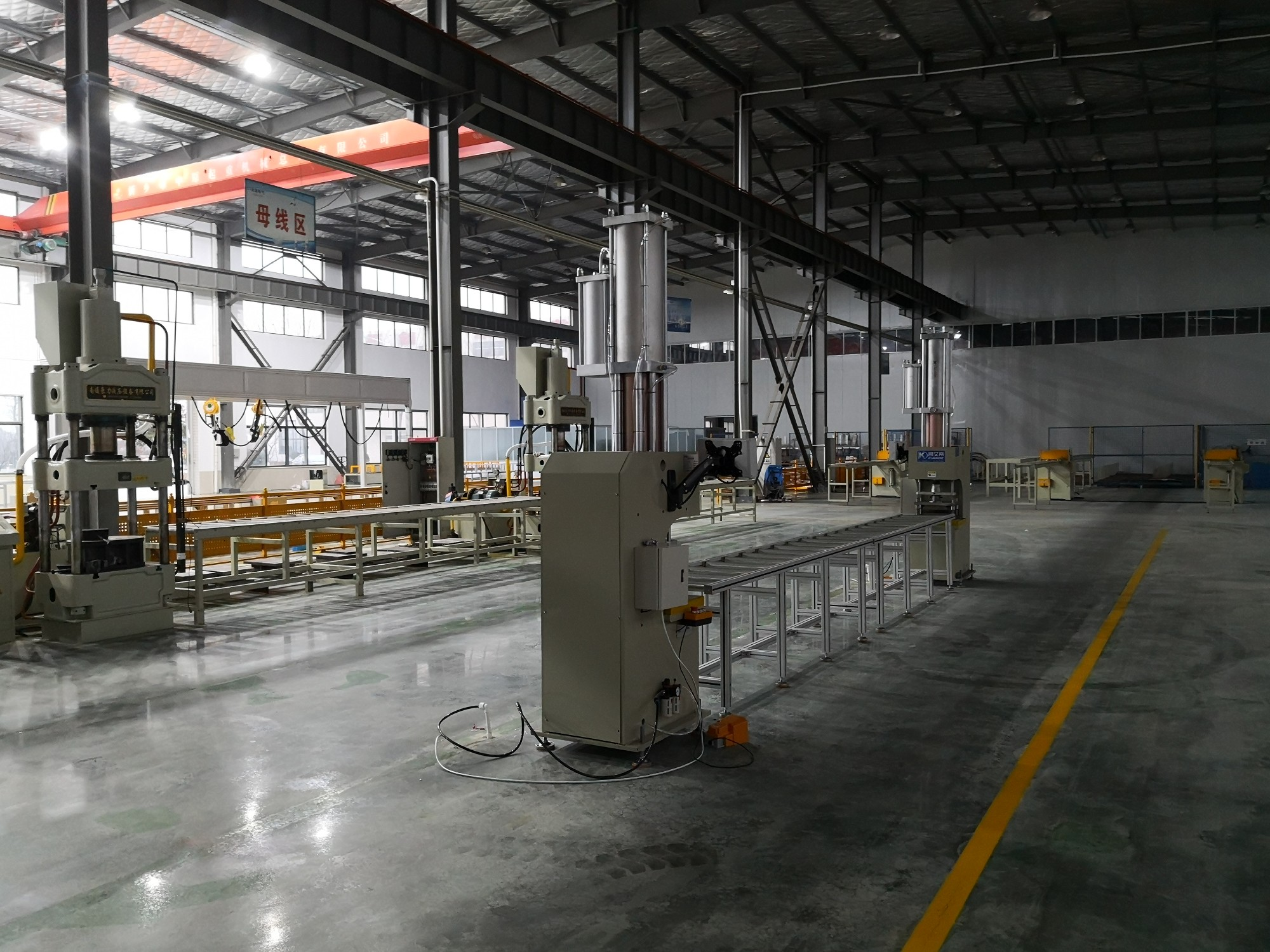 Multifunctional Busbar Processing Machine Manufacturers, Multifunctional Busbar Processing Machine Factory, Supply Multifunctional Busbar Processing Machine