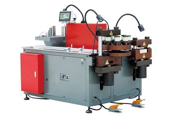 3 In 1 Busbar Processing Machine Manufacturers, 3 In 1 Busbar Processing Machine Factory, Supply 3 In 1 Busbar Processing Machine
