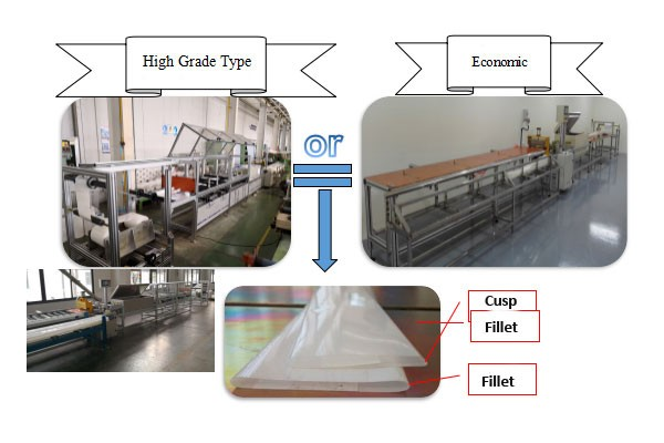 Automatic Polyester Film Slitting Busbar Machine