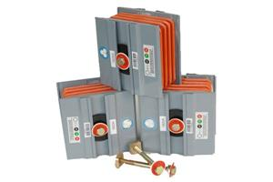 Busbar Joint Pack for Compact busway