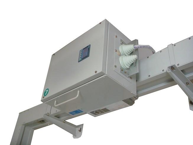 Pag-install ng Busduct Bus Plug sa Busbar System para sa Tap-off Unit