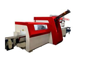 CNC Busbar Bending Punching Shearing Machine