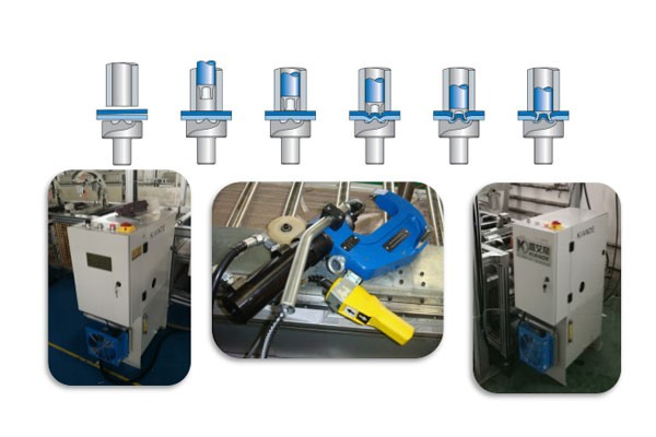 Self-piercing Riveting Machine