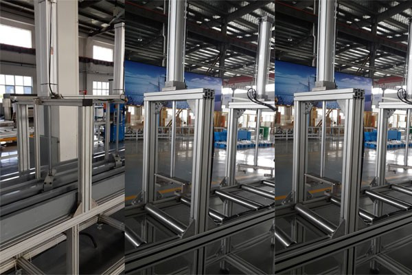 Hanger Double Layer Busbar