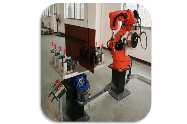 Elbow Assembly Machine
