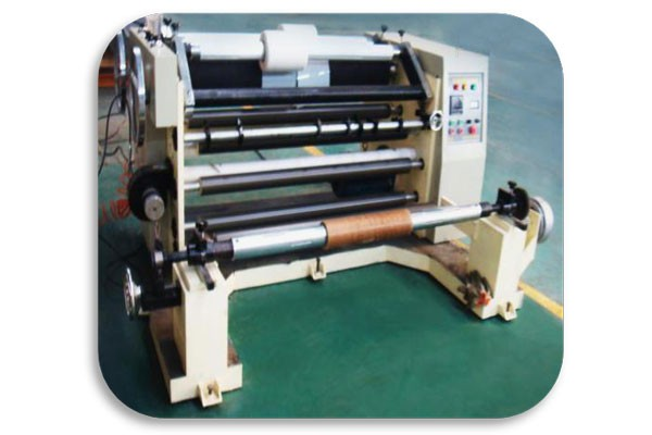 Duplex Polyester Film Slitting Busbar Machine