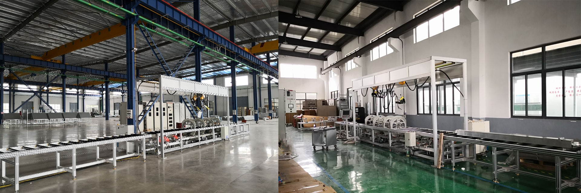 Busbar Fabrication Machine
