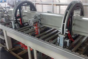 Busbar Assembly Machine