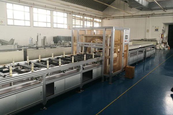 PET Film Forming Busbar Machine Manufacturers, PET Film Forming Busbar Machine Factory, Supply PET Film Forming Busbar Machine