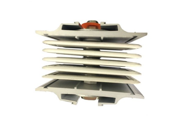Busbar Insulation Plate