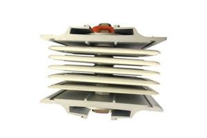 Plate Insulation Busbar