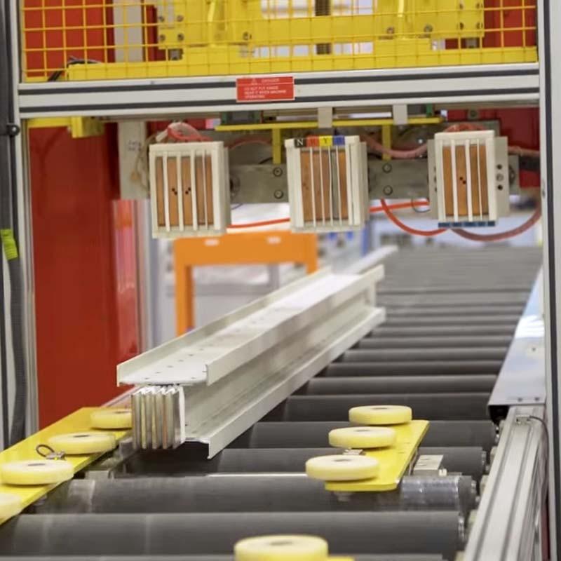 Busbar Inspection Machine Manufacturers, Busbar Inspection Machine Factory, Supply Busbar Inspection Machine