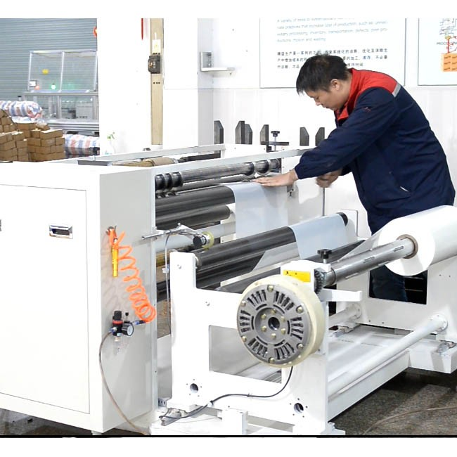 Automatic Mylar Film Slitting Machine Suitable for Busbar PET Roller Materials Manufacturers, Automatic Mylar Film Slitting Machine Suitable for Busbar PET Roller Materials Factory, Supply Automatic Mylar Film Slitting Machine Suitable for Busbar PET Roller Materials