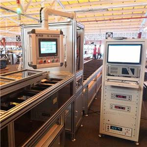 Awtomatikong LV Busbar Testing Machine para sa Maikling Pagsubok ng Cuircuit