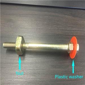 M10 Compact Busbar Joint Torque Bolt Manufacturer