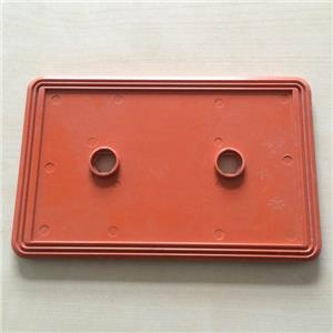 DMC Busbar Insulation Spacer para sa Busduct Copper Duct Joint