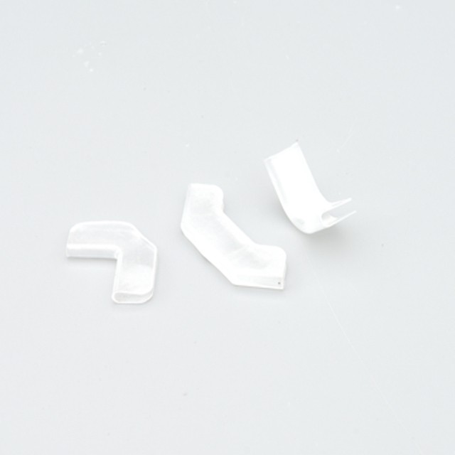 PVC Busbar Accessory Elbow Protection angle for Busduct