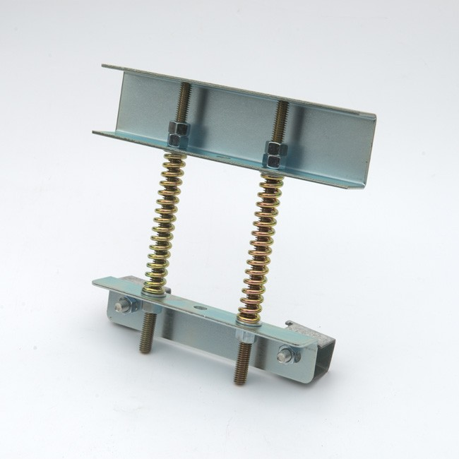 Horizontal Vertical Spring Hanger for Busduct Support