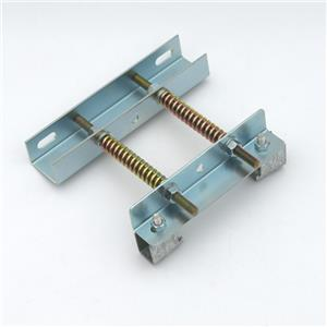 Spring Support with Ball Joint for Horizontal Vertical Busbar Trunking System