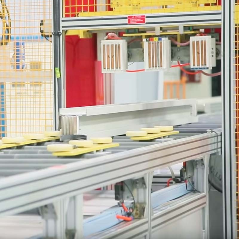 Digital Automatic Busbar Inspection Machine for HV Withstanding Testing