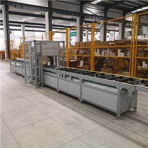 China Moisture-Proof And Dust-proof Compact Busduct Awtomatikong Packing Machine
