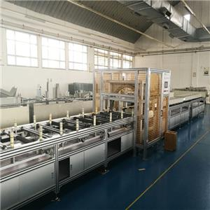 Busduct Automatic Packing Machine Processing for Moisture-proof