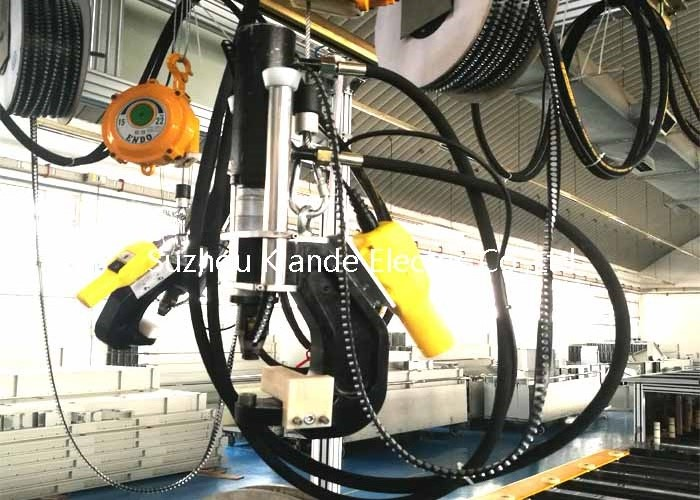 Riveting Machine for busbar