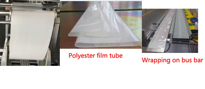 Insulation film forming
