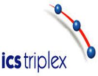ICS Triplex T8461