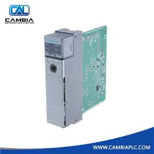 Allen-Bradley 1747-L551 SLC 500 Processor 1747L552