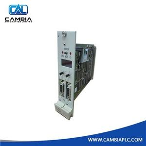 Módulo Central HIMA F8650E F8650X
