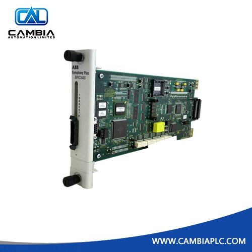 ABB Bailey INFI 90 SPBRC400 Bridge Controller