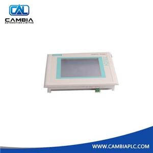 सीमेंस 6AV6642-0AA11-0AX1 सिमाटिक टच पैनल