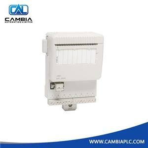 AI801 3BSE020512R1 ABB Analog Input 1x8 Ch
