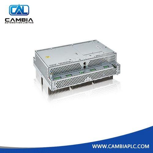 ABB IRC5 Drive Unit DSQC663 3HAC029818-001 Robotics